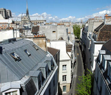 Hotel de notre dame hotel paris france prix for Prix des hotels en france