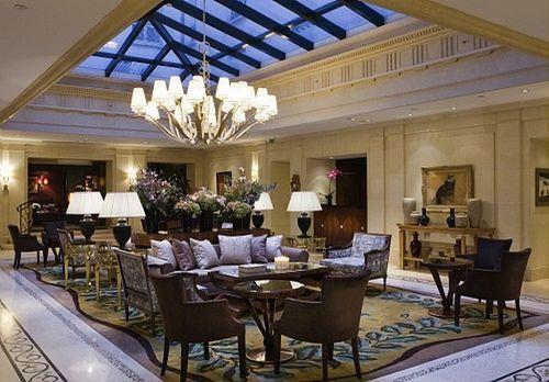 sofitel paris le faubourg hotel paris france prix r servation moins cher avis photos vid os. Black Bedroom Furniture Sets. Home Design Ideas
