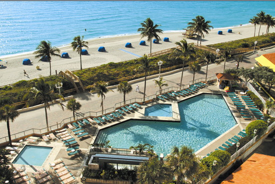 Ramada Inn Hollywood Beach Resort Fort Lauderdale Hotel Null