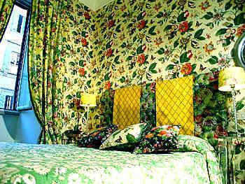 Prenotazione casa howard guest house roma sistina a rome for Casa fabbrini guest mansion roma