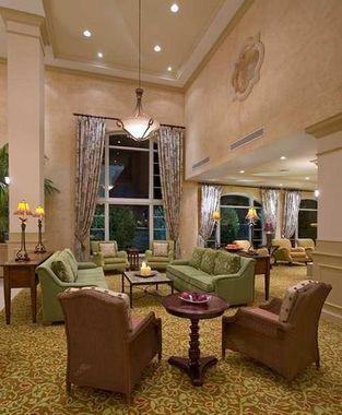 Hilton garden inn at pga village port st lucie port saint - Hilton garden inn port washington ...