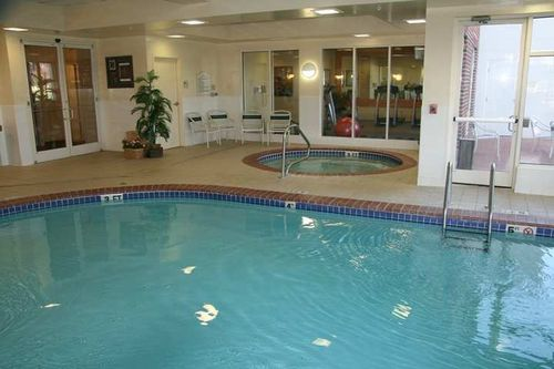 Hilton Garden Inn LafayetteCajundome Lafayette Hotel null Limited