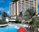 Crowne Plaza Hotel Port of Spain