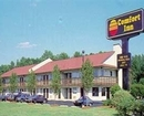 Comfort Inn North Rocky Mount