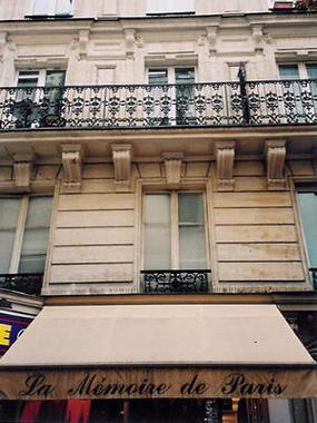 Rue de la huchette paris 5 hotel paris null prix for Prix des hotels a paris