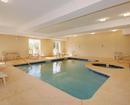 Comfort Suites Brunswick Hotel