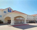 Comfort Inn DFW West Bedford