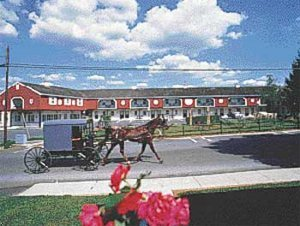 Best Western Intercourse Village Inn Restaurant