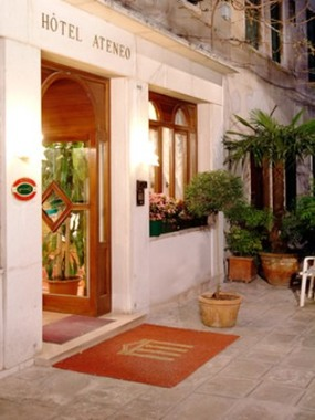 Hotel ateneo hotel venice null prix r servation moins for Prix hotel moins cher