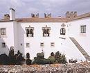 Castelo Pousada Obidos