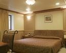 Diplomat Hotel Mumbai