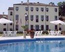 Villa Tacchi Hotel Padova