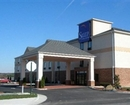 Sleep Inn & Suites At Fort Lee Prince George