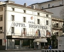 Top Countryline Bonotto Hotel Belvedere