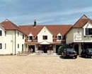 Stansted Airport Lodge Hotel