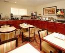 Comfort Inn Merced