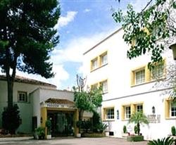 Parador de puerto lumbreras murcia province murcia hotel en espa a descuentos de hasta un 30 - Hotel en puerto lumbreras ...