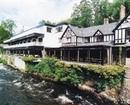 Chainbridge Hotel Llangollen