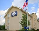 Suburban Extended Stay Hotel Duluth