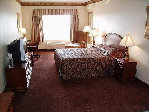 Country Inn And Suites Coralville Coralville Hotel Null Limited