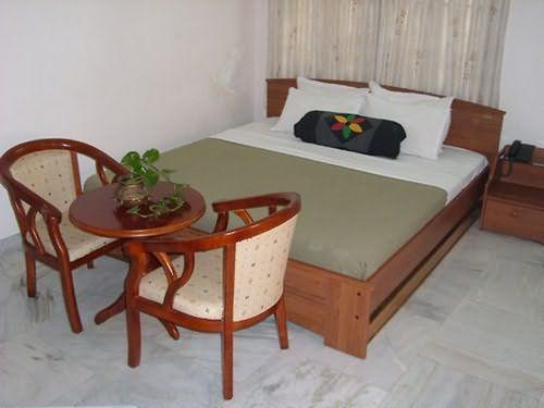 guest house hyderabad