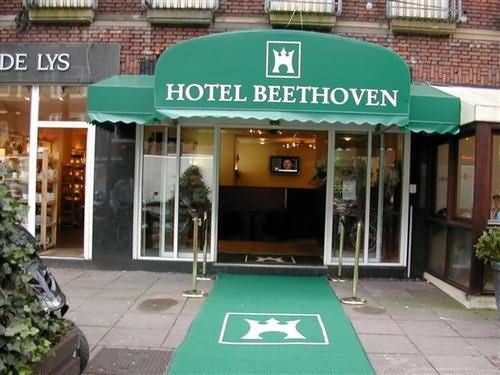 Hampshire hotel beethoven hotel amsterdam pays bas for Hotel a bas prix
