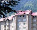 Hotel Sarovar Portico Manali