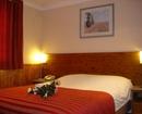 Eurotraveller Hotel- Express (Elephant & Castle)