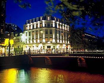 °HOTEL MANSION AMSTERDAM 3* (Netherlands) - from US$ 287 ...