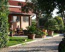 Rome Lodge