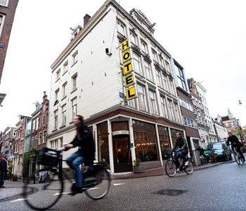 quentin arrive hotel amsterdam hotel netherlands limited time offer. Black Bedroom Furniture Sets. Home Design Ideas