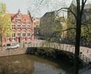 Apartment Oudezijdsvoorburgwal