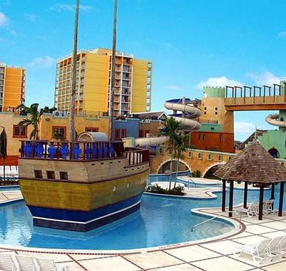 Sunset Beach Resort And Spa All Inclusive Montego Bay Hotel