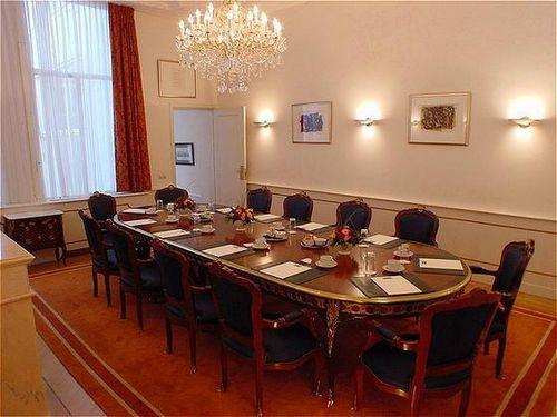 ambassade hotel herengracht