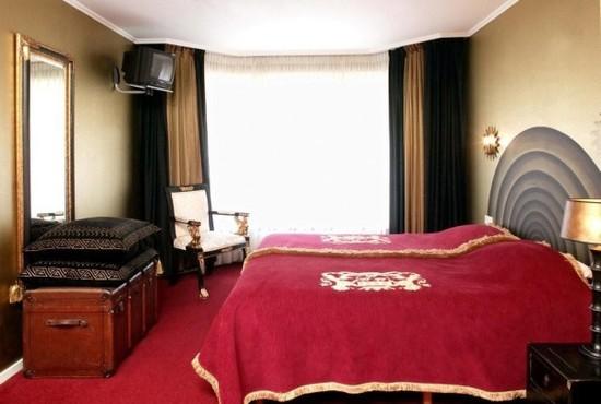 sandton hotel de filosoof, hotel amsterdam - pays-bas - prix