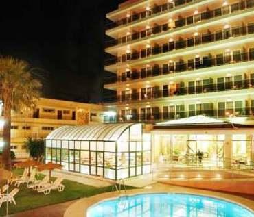 Hotel isabel hotel torremolinos espagne prix for Prix hotel moins cher