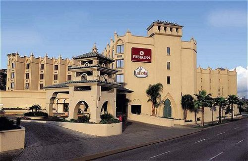 Fiesta Inn Tijuana Rio Tijuana, Hotel Mexico  Limited Time