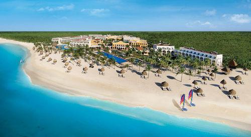Dreams Tulum All Inclusive Resort and Spa Playa del Carmen