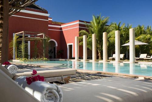 Hacienda Temozon Telchac Puerto, Hotel Mexico  Limited Time