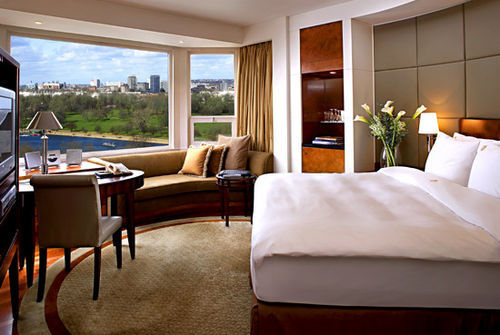 Sheraton Park Tower London Hotel England Limited Time Offer