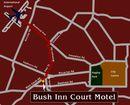 Bush Inn Court Motel