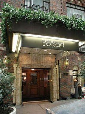 bedford hotel new york city hotel null limited time offer. Black Bedroom Furniture Sets. Home Design Ideas
