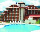 Radisson Lazurnaya Peak Hotel Sochi