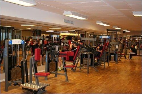 flex gym vendelsö