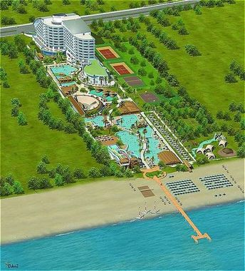 Lara Beach Hotel Antalya Hotel Turkey Limited Time Offer