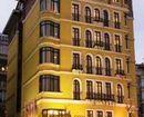 Mega Residence Hotel Istanbul