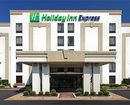 Holiday Inn Express University of Arkansas