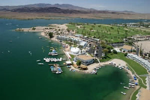 Nautical Inn Resort And Conf Ct Lake Havasu City Hotel