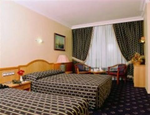Seminal hotel hotel istanbul turquie prix r servation for Prix hotel moins cher