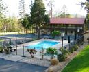 Americas Best Value Inn Yosemite Westgate Lodge